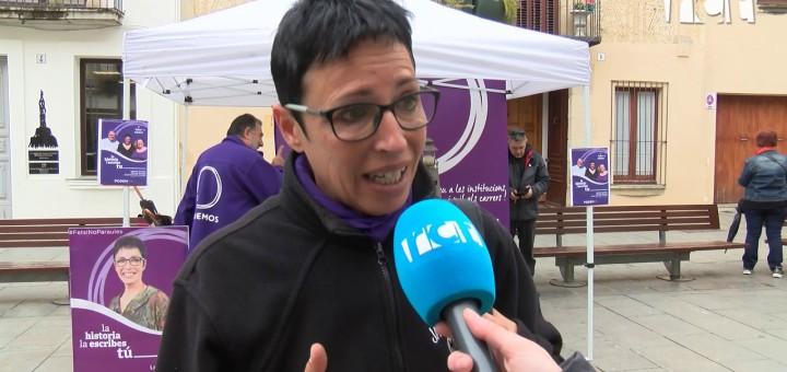[Vídeo] Les mesures de Podem per incrementar l'habitatge social a Calella