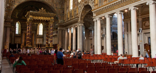 Basilica_di_Santa_Maria_Maggiore_-_6
