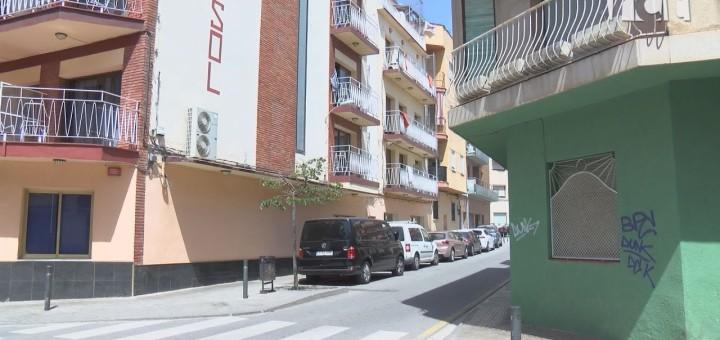 """[Vídeo] Candini: """"Una ciutat turística com Calella i un hotel no són el millor lloc per als menors"""""""