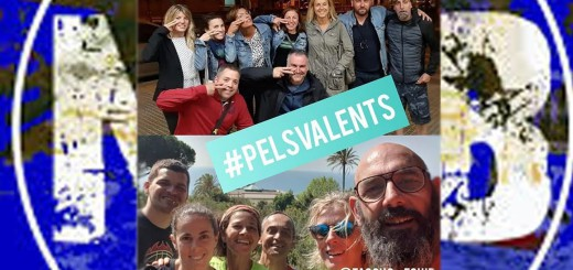 [Vídeo] [La Ciutat] Entrevista Jordi Bosch i Quim Lloret
