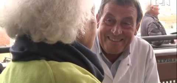 [Vídeo] [La Ciutat] Entrevista Josep Puig