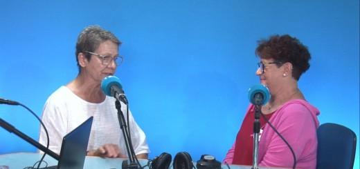 [Vídeo] [La Ciutat] Entrevista Mª Rosa Serra i Teresa Soler