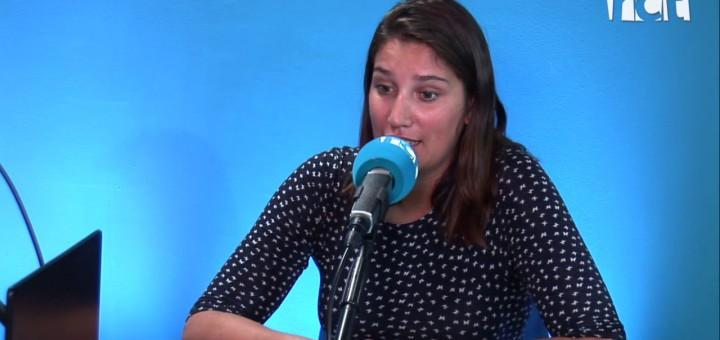 [Vídeo] [La Ciutat] Entrevista Mar Lamadrid