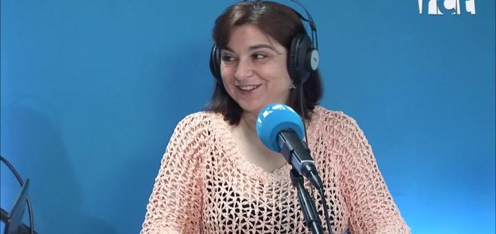 [Vídeo] [La Ciutat] Entrevista Núria Tortós