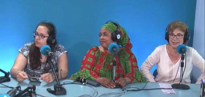 [Vídeo] [La Ciutat] Entrevista Sidral Solidari