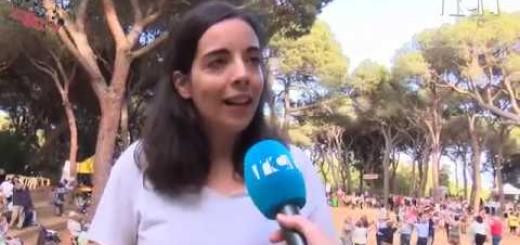 [Vídeo][Coblejant] Valoracions del 92è Aplec de la Sardana de Calella