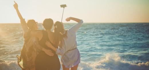 viatge selfie