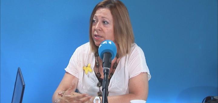 [Vídeo] Candini afronta el mandat en minoria amb la convicció d'establir una relació de confiança amb l'oposició