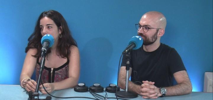 [Vídeo] [La Ciutat] Entrevista Agrupació Sardanista de Calella