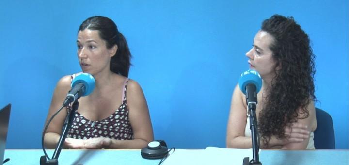 [Vídeo] [La Ciutat] Entrevista Espai Mansmare