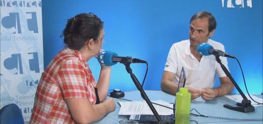 [Vídeo] [La Ciutat] Entrevista Josep Maria Juhé