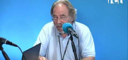[Vídeo] [La Ciutat] Entrevista Josep Mª Granyó