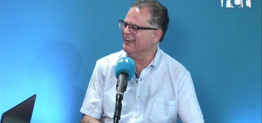 [Vídeo] [La Ciutat] Entrevista Josep Torres