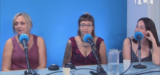 [Vídeo] [La Ciutat] Entrevista Lídia Pidemunt, Marta Vila, Judith Grau