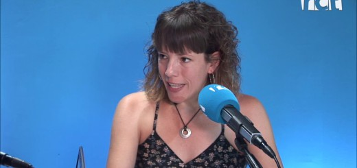 [Vídeo] [La Ciutat] Entrevista Núria Freixas