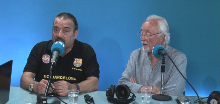 [Vídeo] [La Ciutat] Entrevista Penya Solera