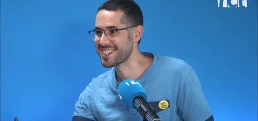 [Vídeo] [La Ciutat] Entrevista Xavier Ponsdomènech