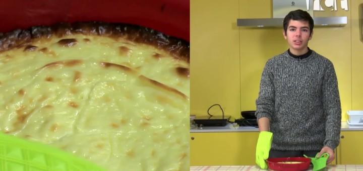 [Vídeo] Cuines del Món: Pastís de Formatge