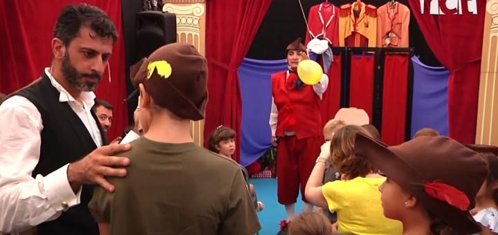 [Vídeo] Lo Teatrí de l'Alguer