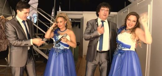 [Vídeo] L'Orquestra Montgrins aterra a la Festa Major de Calella
