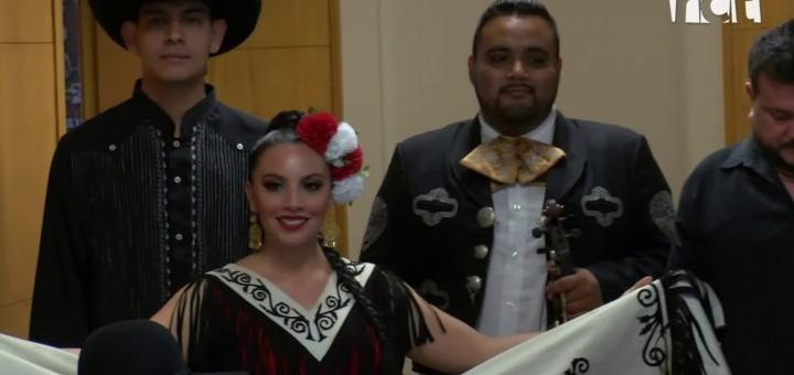 [Vídeo] Tot a punt per les Jornades Internacionals Folklòriques
