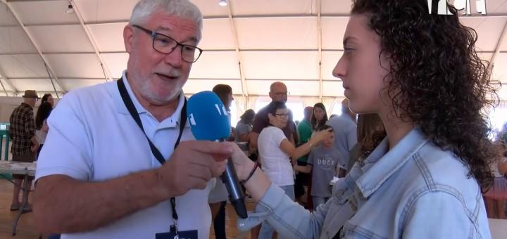 [Vídeo]Reportatge 38a Mostra de Plats Casolans