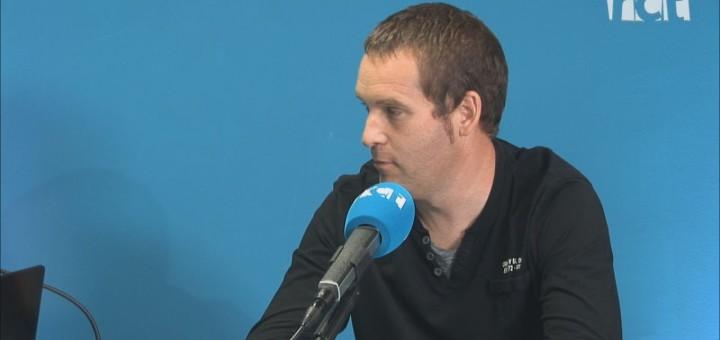 [Vídeo] [La Ciutat] Entrevista Marc Buch