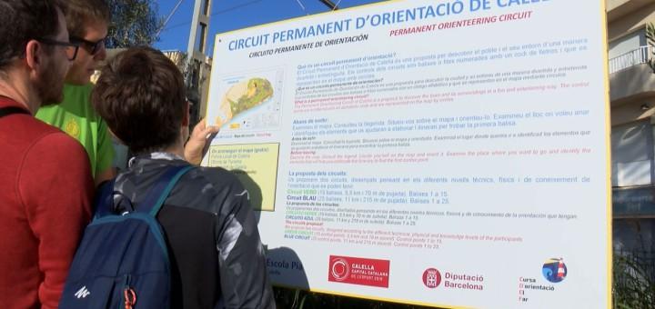 CIRCUIT PERMANENT ORIENTACIÓ00000000