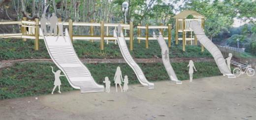 tobogans parc dalmau00000000