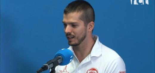 [Vídeo] Entrevista Sergi Vila