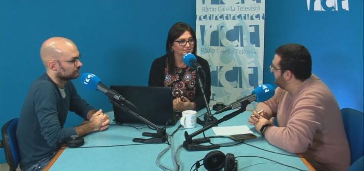 [Vídeo] [La Ciutat] Entrevista ATSOC