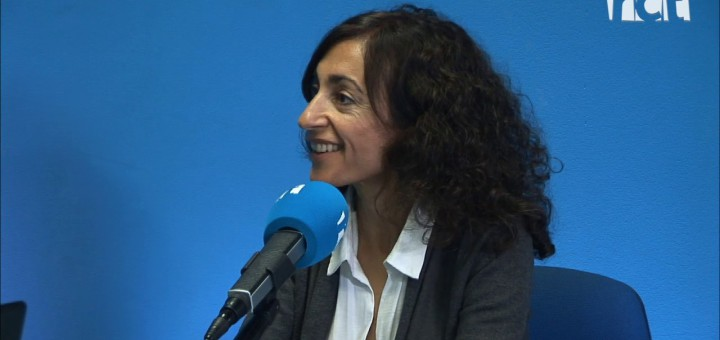 [Vídeo] [La Ciutat] Entrevista Dra. Maribel Justo