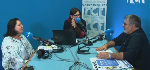 [Vídeo] [La Ciutat] Entrevista Miquel Martí i Mª José Serra
