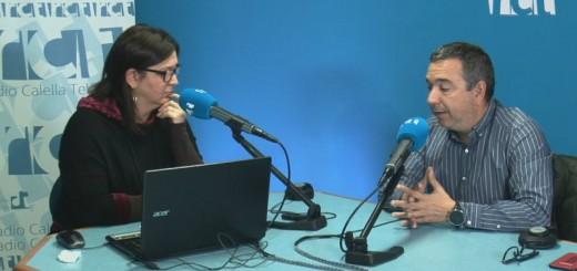 [Vídeo] [La Ciutat] Entrevista Oriol Contreras