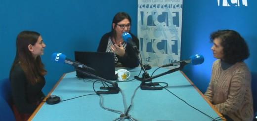 [Vídeo] [La Ciutat] Entrevista programa TEI Bisbe Sivilla