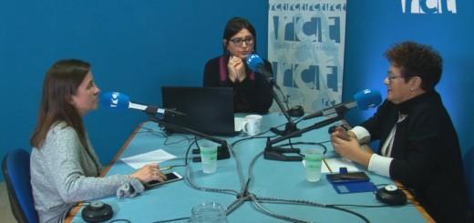 [Vídeo] [La Ciutat] Entrevista Teresa Soler i Gemma Maset