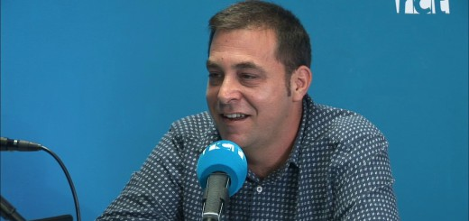 [Vídeo] [La Ciutat] Entrevista Xavi López