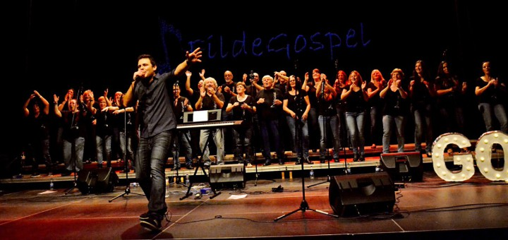 fil de gospel