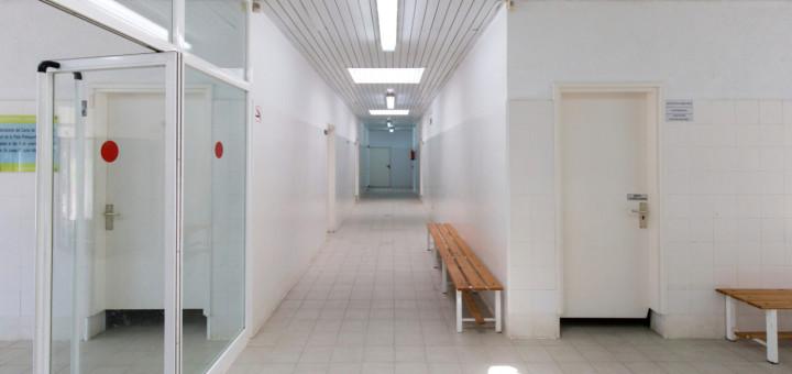 El projecte de remodelació dels vestidors de la Muntanyeta és un dels projectes que s'han presentat