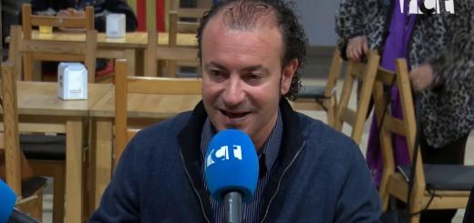 [Vídeo] [La Ciutat] Entrevista Jordi Feliu