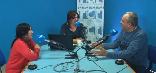 [Vídeo] [La Ciutat] Entrevista Mª Pilar Roger i Albert Pruna