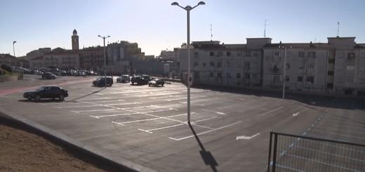 Solar on s'hi projecta l'obertura del supermercat Aldi