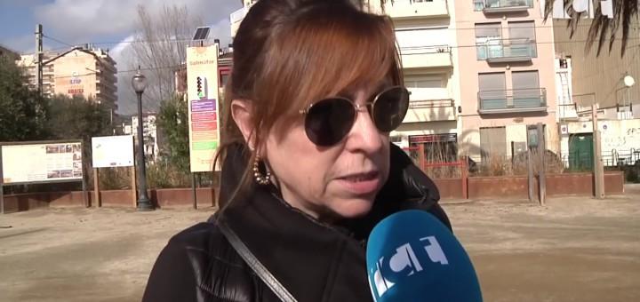 [Vídeo] Candini demana que s'aixequin els peatges de la C-32 i l'AP7 mentre duri la situació d'emergència