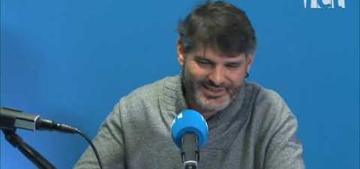 [Vídeo] [La Ciutat] Entrevista Albert Zanca