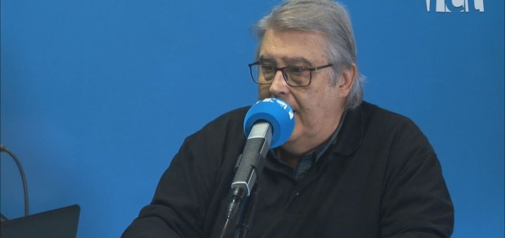 [Vídeo] [La Ciutat] Entrevista Antoni Esteban