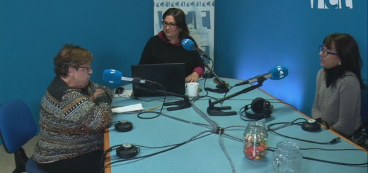 [Vídeo] [La Ciutat] Entrevista Carmen Horta i Paola Martínez