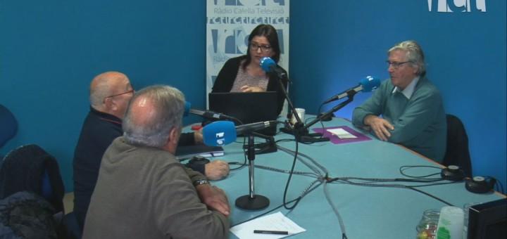 [Vídeo] [La Ciutat] Entrevista Club Nautic Calella i Club Nautic Pineda de Mar