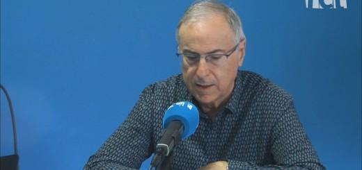 [Vídeo] [La Ciutat] Entrevista Josep Gibert