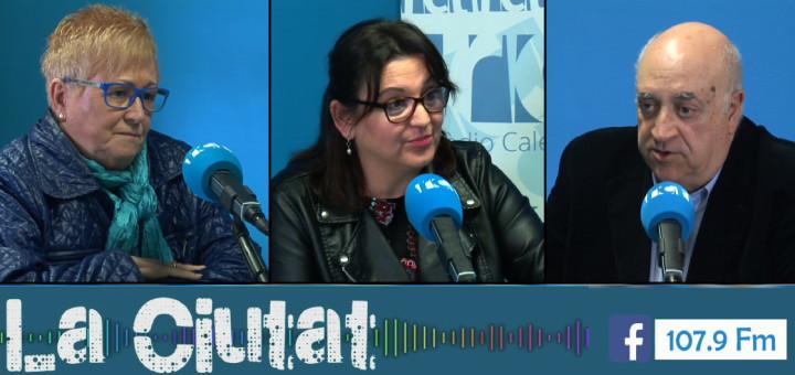 Carme Serra i Jordi Martí 2020