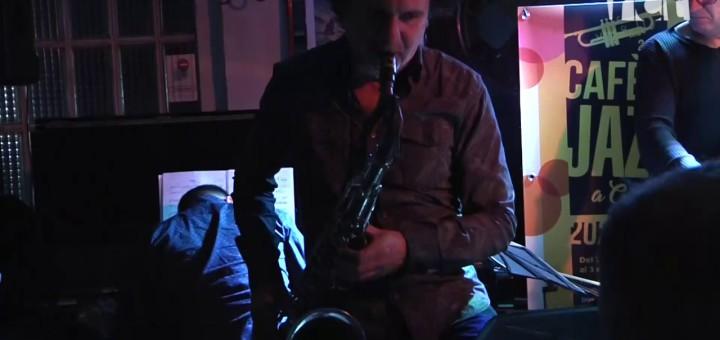 [Vídeo] Arrenca la vint-i-unena edició del Cafè Jazz
